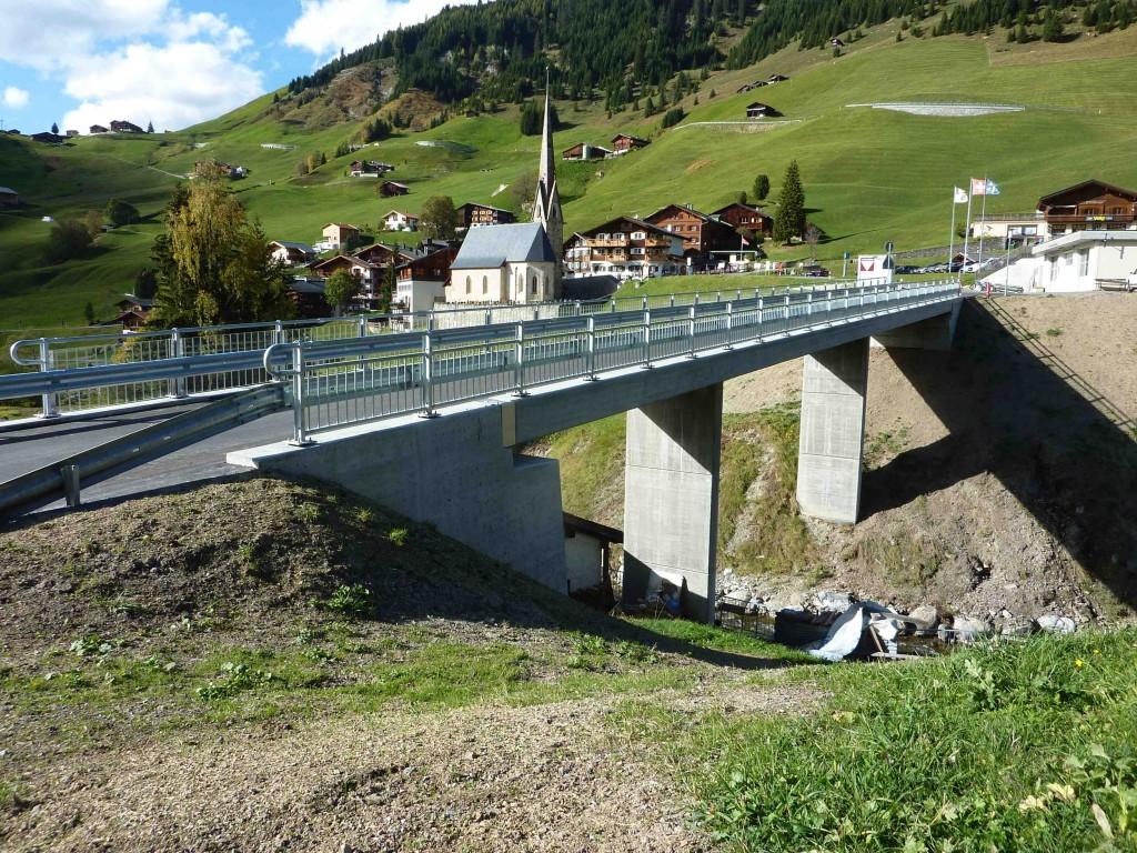 002 Schanielabachbrücke Platz