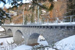 Val Tuors Viadukt